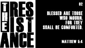 The Resistance Biblical Leadership Devotional