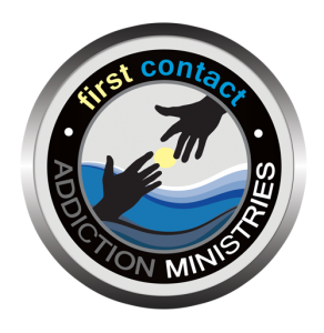 First Contact Addiction Ministries Logo